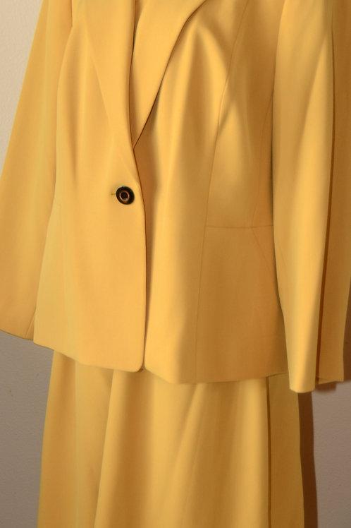 Kasper Dress, Dress Sz 22W, Jkt Sz 20W  SOLD