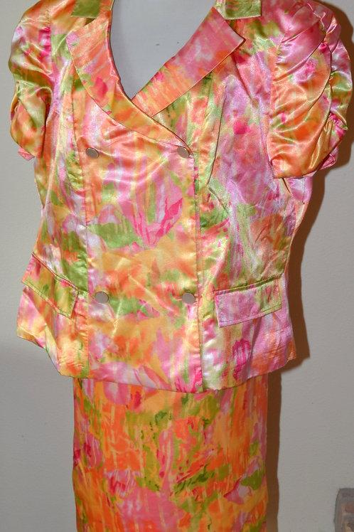 Ashro Suit, Size 22W   SOLD