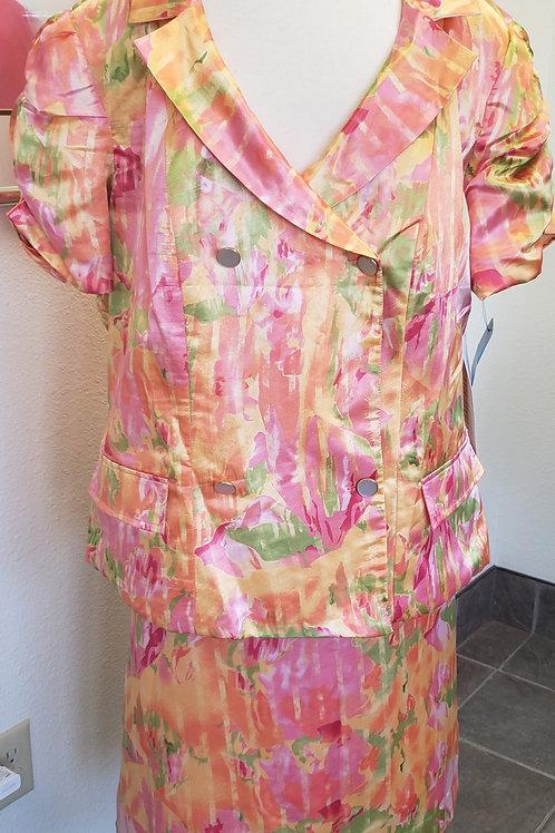 Ashro Suit, NWT, Size 24W