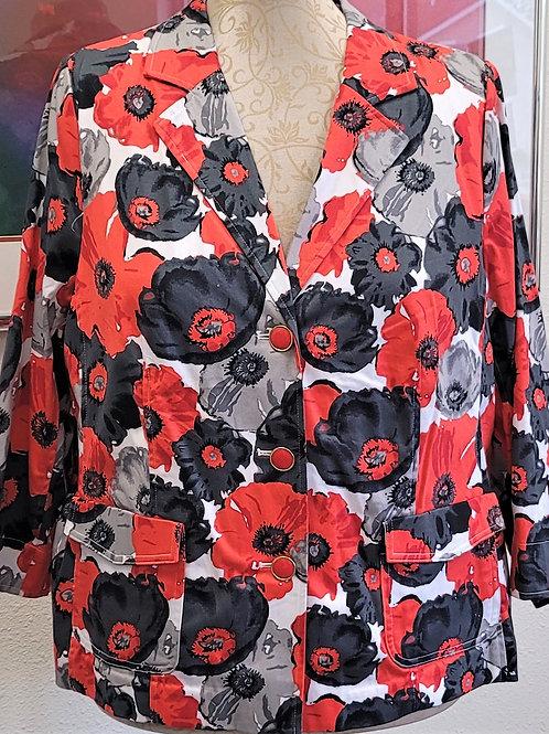 Joan Rivers Blazer, Size 24W