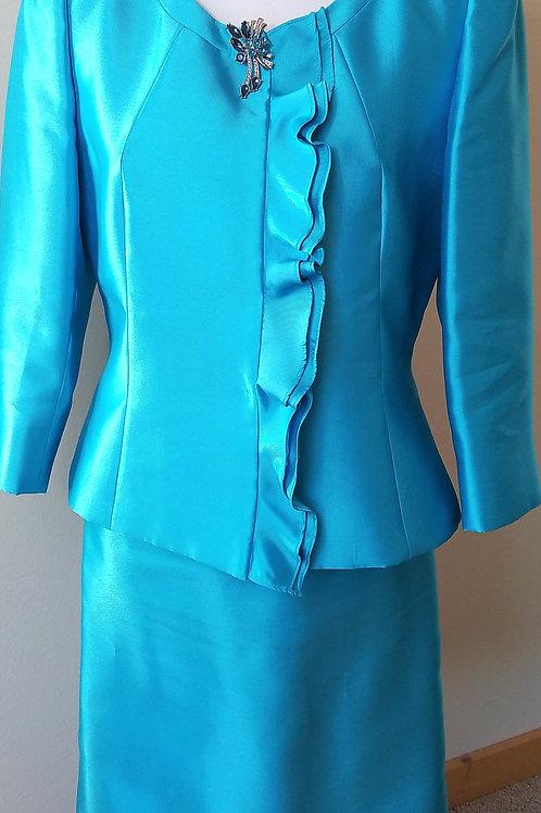Tahari LUXE Suit, NWOT, Size 8   SOLD
