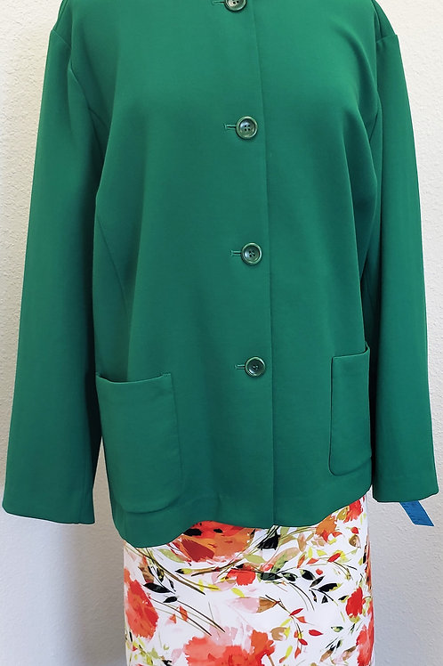 Talbots Jacket, Jones Studio Skirt, Size 22W