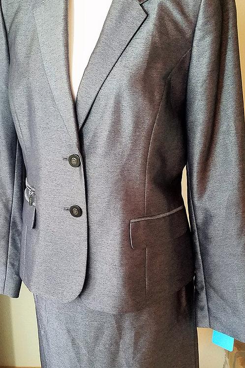 Calvin Klein Suit, NWOT, Size 14    SOLD