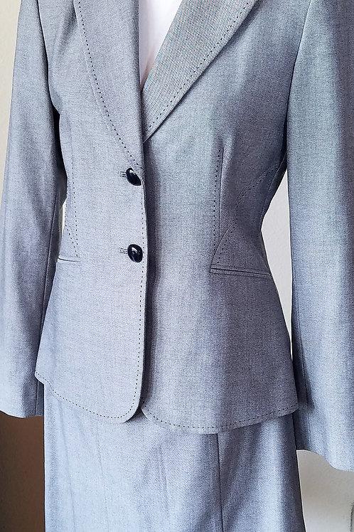 Antonio Melani Suit, Size 2    SOLD
