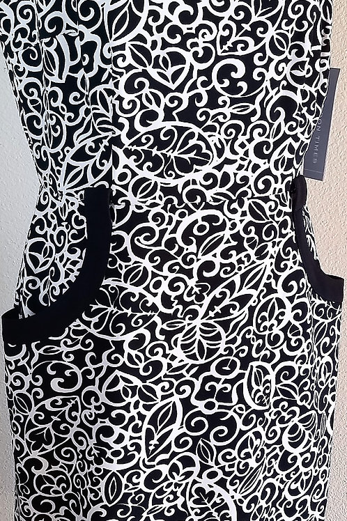 London Times Dress, NWT Size 12    SOLD