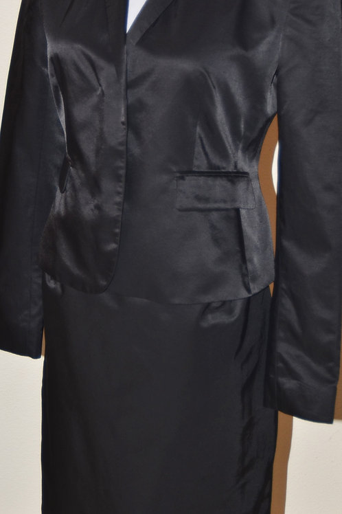 Calvin Klein Suit, Size 2   SOLD