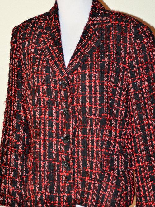 Draper's & Damon's Jacket, Size 16    SOLD
