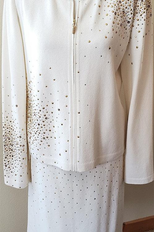 St. John Evening Suit, NWOT SOLD