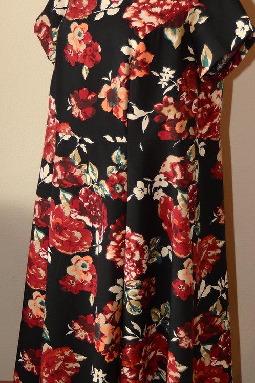 Roaman's Dress, Size 18W   SOLD