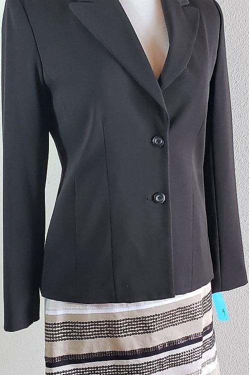 Apt 9 Jacket Size 4P, WHBM Skirt Size 4