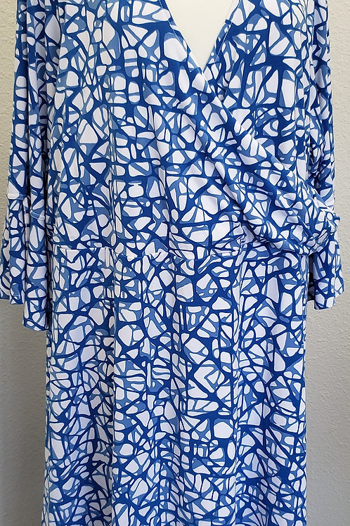 Jessica London Dress, Size 3X