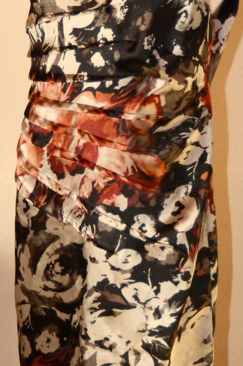 NW Nightway Dress, Size 12  SOLD