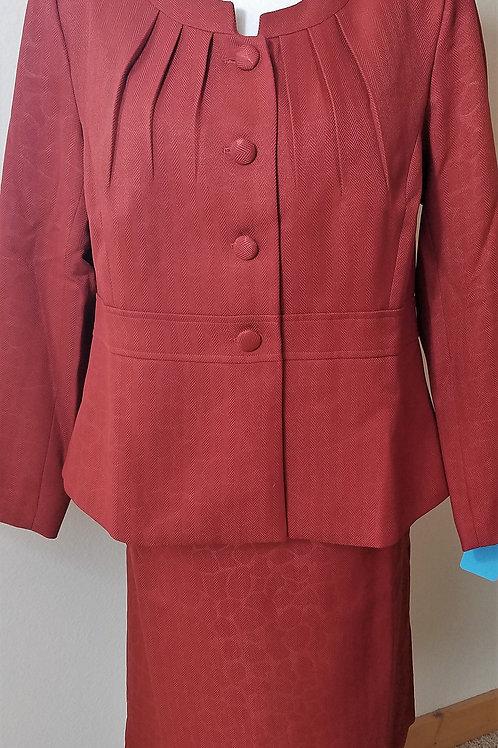 Monroe Suit, Size 14