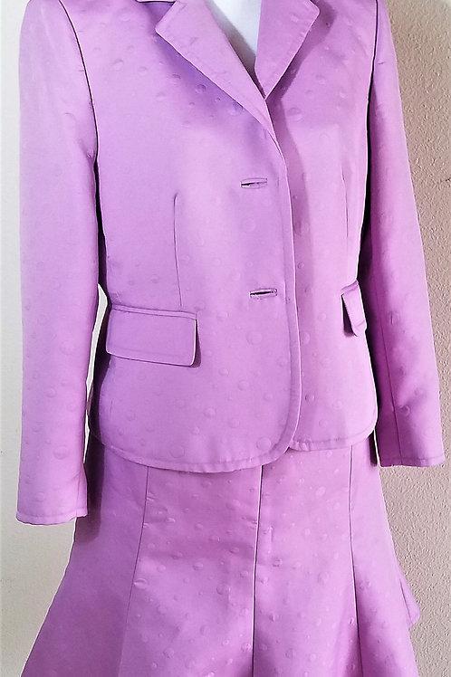 Nipon Boutique Suit, Size 12P   SOLD
