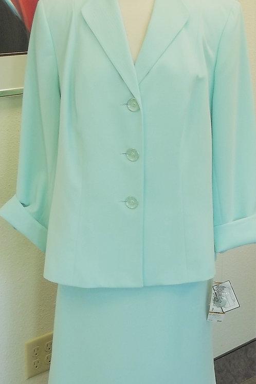 Evan Picone Suit, NWT, Size 16W