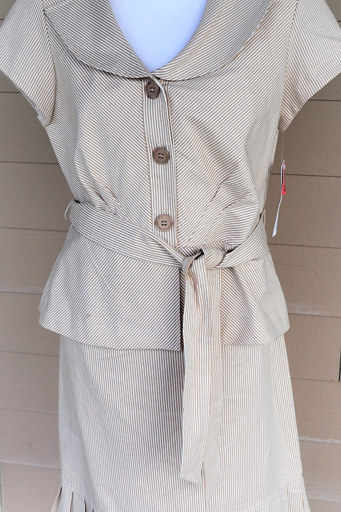 T. Milano Suit, NWT Size 12   SOLD