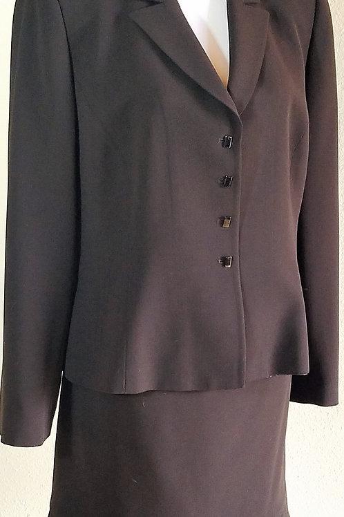 Tahari Suit, Size 16P    SOLD