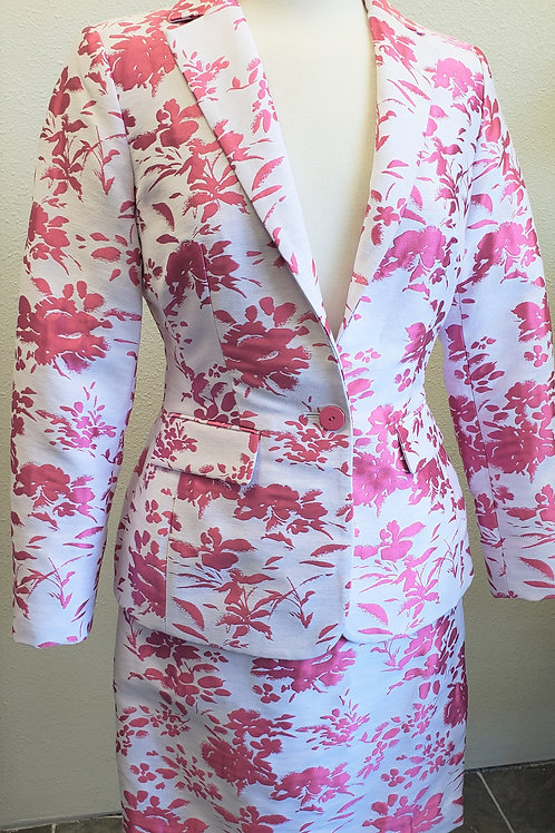 Don Caster Suit, Size 4   SOLD