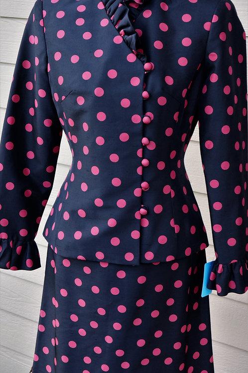 Jovani Suit, Size 6P    SOLD