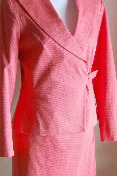 Prague Suit, Size 6   SOLD