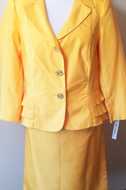 Nicolette Suit, NWT, Size 12    SOLD