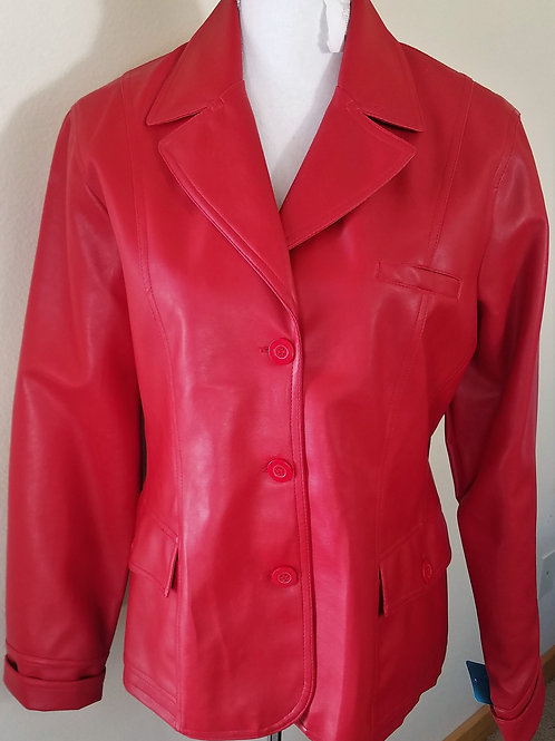 Outer Edge Jacket, NWT, Size XL