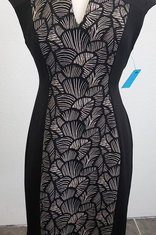 Connected Dress, Size 8