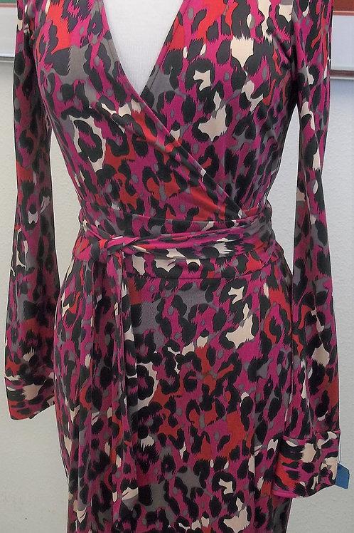 Diane Von Furstenberg Dress, Size 8