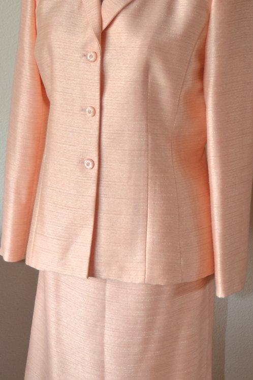 Le Suit, Suit, Size 10P   SOLD