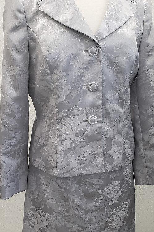 Le Suit, Suit, Size 10    SOLD