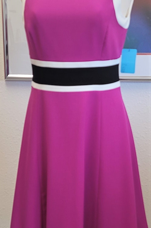 Evan Picone Black Label Dress, Size 4