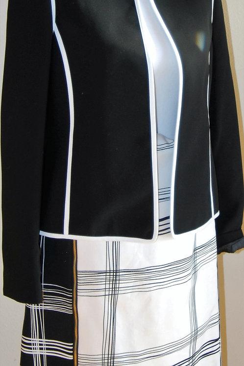 Kasper Jkt, Worthington Skirt, Size 4   SOLD