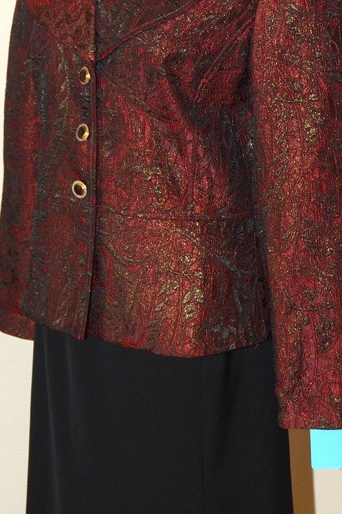Ilusion Jacket, Size 6 (36)  SOLD