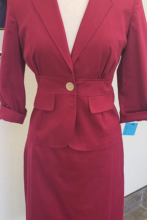 Nine West Suit, Size 4