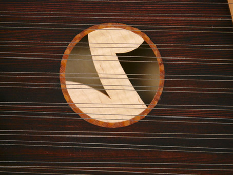 Sound Hole Designs