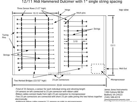 A Midi Hammered Dulcimer?