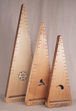 Bowed Psaltery