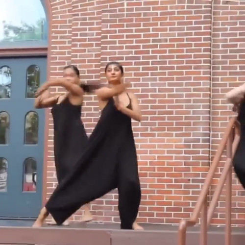 Making Moves Dance Festival 2019