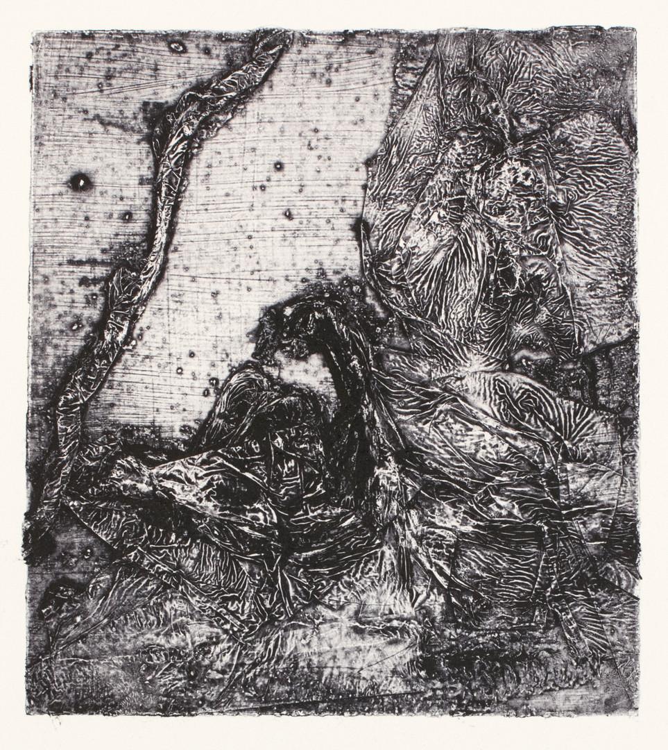 "Nancy Paredes, ""Tree Stump"""