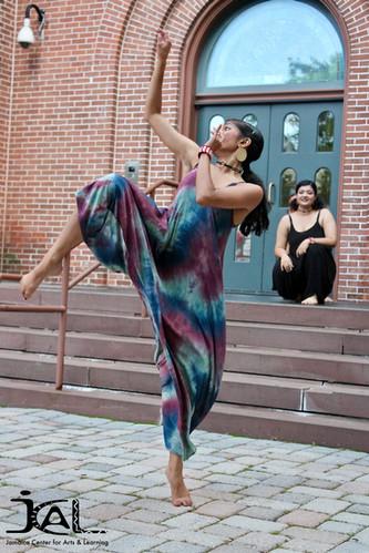 Making Moves Dance Festival