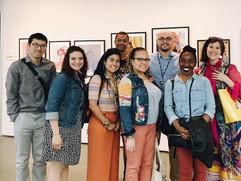 ARTWorks MOMA tour 2019