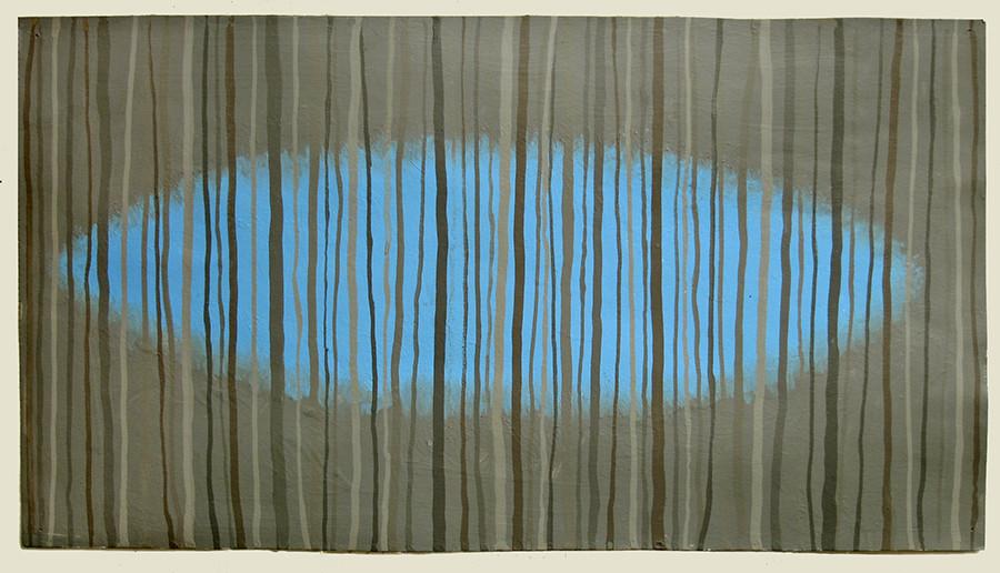 "John Day, ""Study for Wilderness Series"""