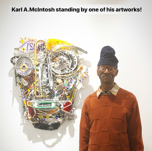 Karl A. McIntosh