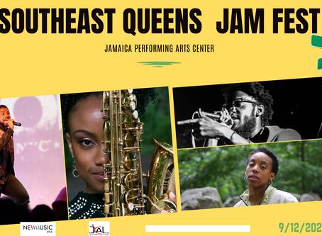 Meet the musicians in Southeast Queens Jam Fest