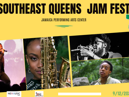 Meet the musicians in Southeast Queens Jam Fest