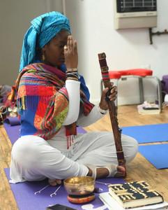 Ethnicitea Yoga
