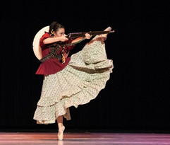 Andrea Guajardo/Ballet Nepantla