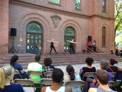 Making Moves Dance Festival