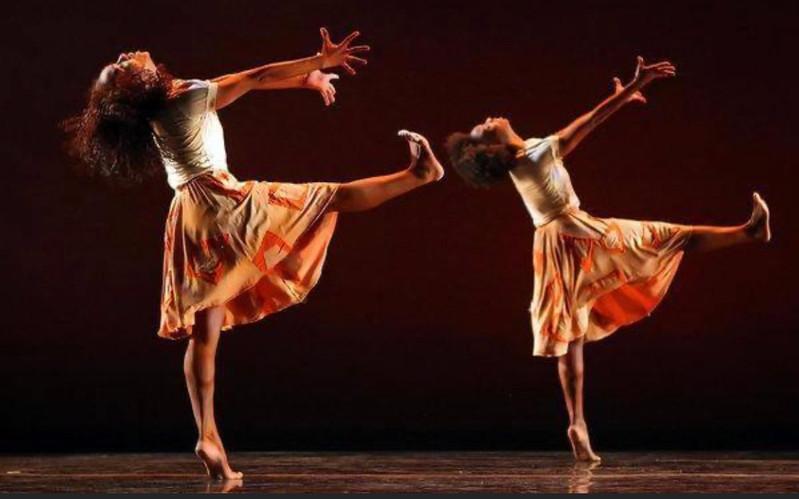 Making Moves Dance Festival 2014