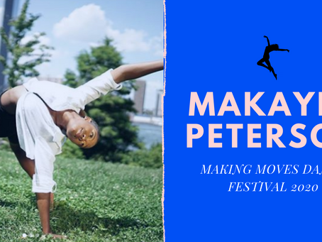 Meet MMDF 2020 Performer Makayla Peterson